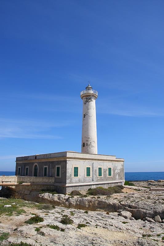 Faro Santa Croce Augusta Foto Fabio Cilea Photo Gallery